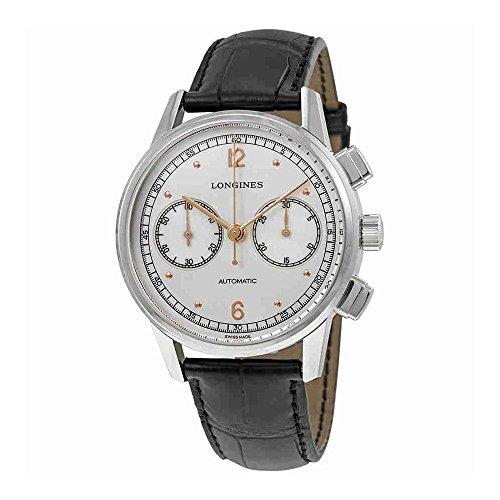 Longines Heritage orologio da uomo L28144760