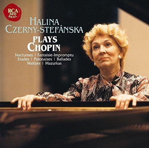 Plays Chopin - Czerny Sinfonie