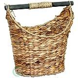 Rústico de manera rápida las importaciones portarrollos de papel higiénico/de fin de semana cesta