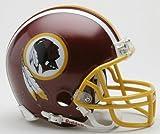 Washington Redskins Replica Mini Helmet w/Z2B Face Mask