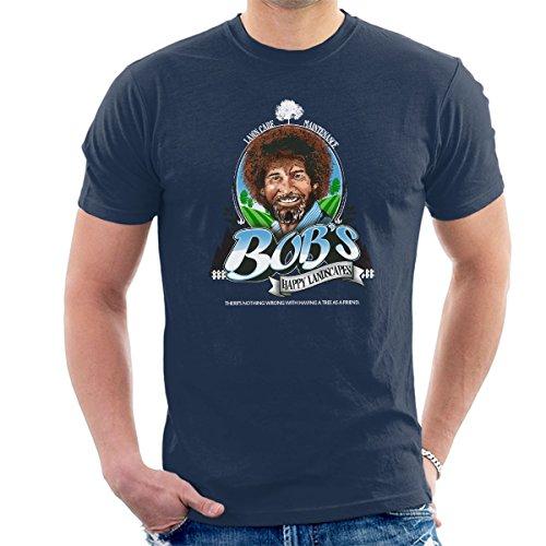 's T-Shirt (Bob Ross Shirt)