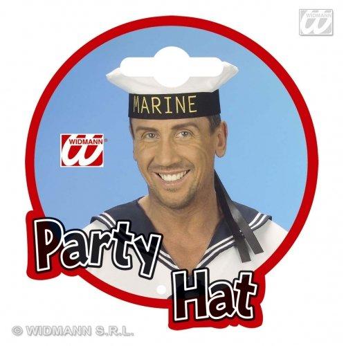 Widmann Chapeau modèle marin