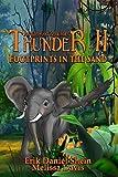 Thunder II: Footprints in the Sand (Thunder: An Elephant's Journey Book 2)
