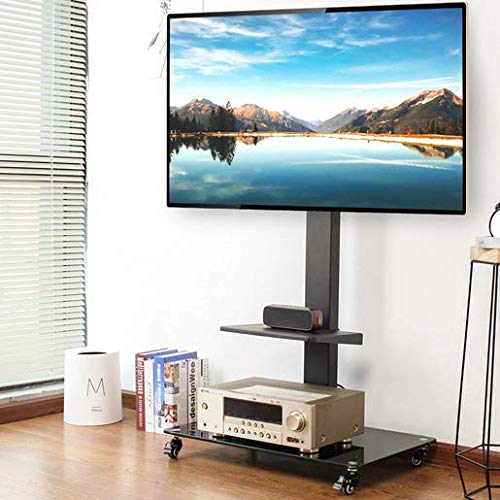 Zoom IMG-1 rfiver supporto tv da pavimento