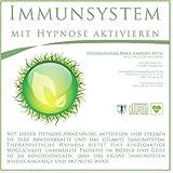 IMMUNSYSTEM MIT HYPNOSE AKTIVIEREN (Hypnose-Audio-CD)--> Aktivieren und stärken Sie Ihre Abwehrkräfte und das gesamte Immunsystem. Verbessert schnell und dauerhaft das Immunsystem und hat eine positive Wirkung auf Ihre Gesundheit!