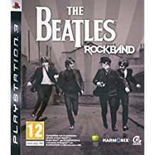 GIOCO THE BEATLES ROCK BAND PS3