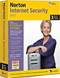 Norton Internet Security 2007 3 Benutzer Bild