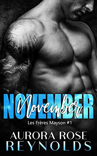 November: Les frères Mayson #1 par  Juno Publishing