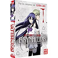 Brynhildr in the Darkness - Intégrale 3 Dvd