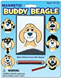 Buddy Beagle Magnetic Personalities Patch Products MWW-38