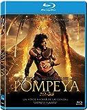 Pompeya (Blu-Ray) (Import) Kit Harington; Emily Browning; Jared Harris; Kief