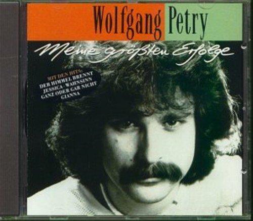 Wolfgang Petry: Meine Grössten Erfolge (Audio CD)
