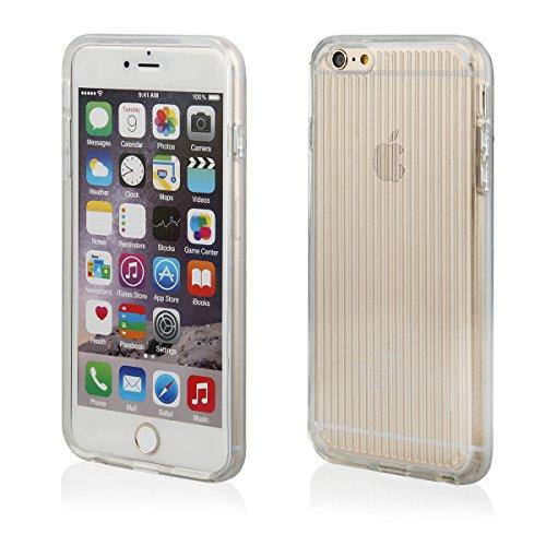 EGO Shock Proof Heavy Duty Coque Back Case pour iPhone 7Plus TPU Tampon de haute qualité Amortisseur