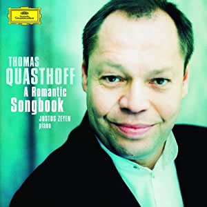 Thomas Quasthoff: A Romantic Songbook