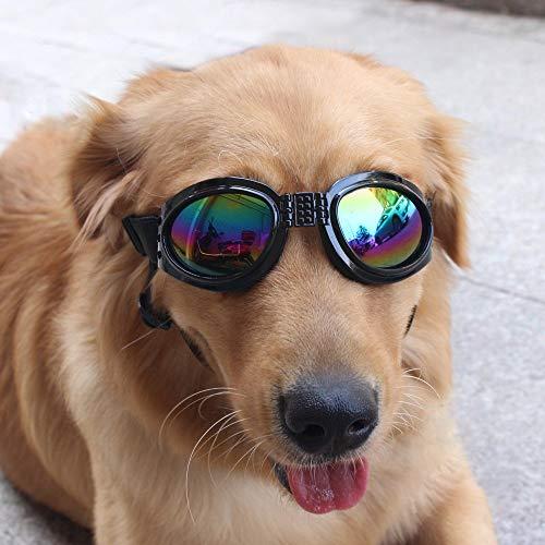 Katze Scratcher Karton TIANLIANG04 Pet Dog Dog Brillen Großhandel Sonnenbrillen, Schwarz Cat Scratcher Spielzeug (Farbe : White)