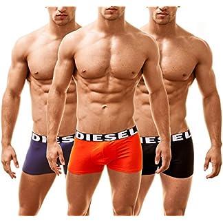Diesel Boxer de Caballero Shawn 3 Pack