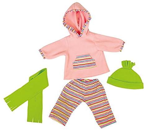 Bayer Design - 83841 - Vêtement Pour Poupée - Habit