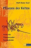 Pflanzen der Kelten: Heilkunde, Pflanzenzauber, Baumkalender - Wolf-Dieter Storl