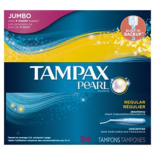 tampax-pearl-plastic-tampons-regular-absorbency-unscented-54-count-by-tampax