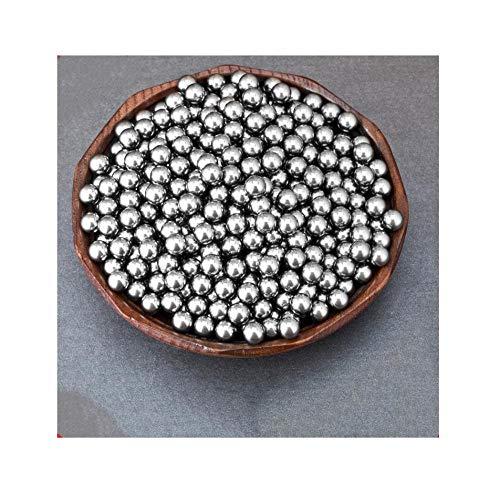 Stahlkugel Perlenschleuder Stahlkugel, 2,9 kg@Stahlkugel mit blanker Oberfläche 7,5 mm2,9 kg