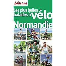 Balades à vélo Normandie 2012 Petit Futé