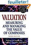Valuation: Measuring and Managing the...