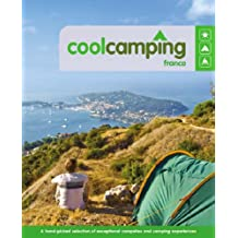 Cool Camping: France (Cool Camping)