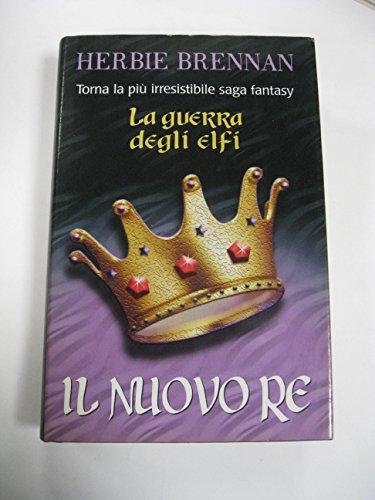 el-nuevo-rey-libro-cubierta-rgida-de-herbie-brennan