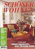 Schöner Wohnen Nr. 06/1994 Öko-Serie: Garten mit viel Natur