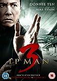 IP Man 3 [DVD] [Region-Free]