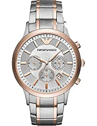 Reloj cronógrafo Hombre Emporio Armani Trendy Cod. ar11077