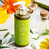 LOVE ORGANICALLY - Neem & Calendula Miracle Body - Best Reviews Guide