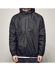 Con capucha chaqueta ocio asalto fina chaqueta,XL