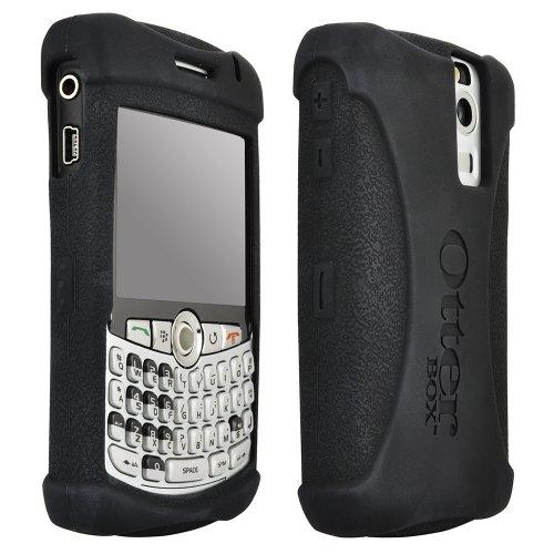 Otterbox Impact Series Case für BlackBerry 8300 Curve schwarz/Clamshell Otterbox Blackberry Curve