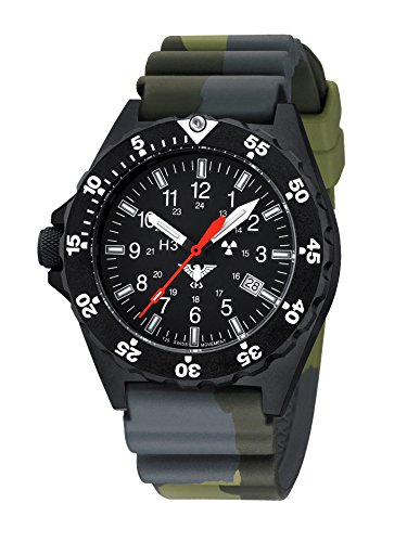 KHS Shooter | Diverband Camouflage Olive