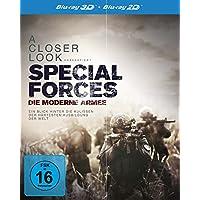 Special Forces - Die moderne Armee