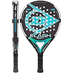 Dunlop Flash Soft - Pala de pádel