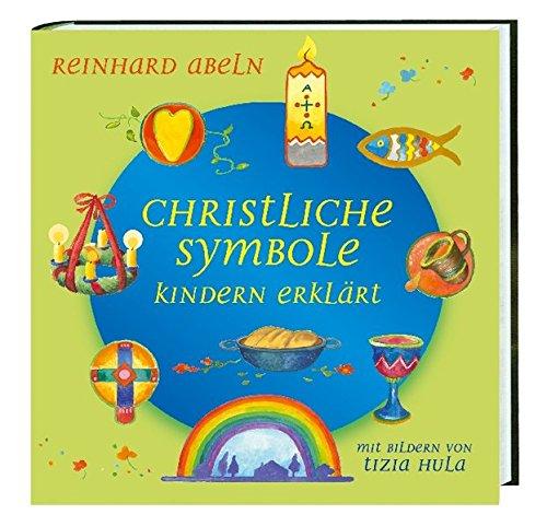 Christliche Symbole Kindern erklärt