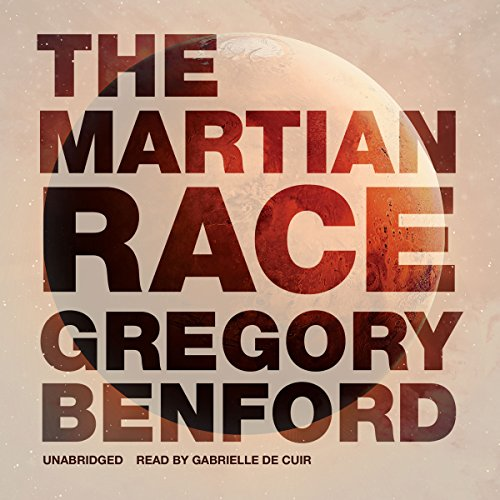 The Martian Race  Audiolibri