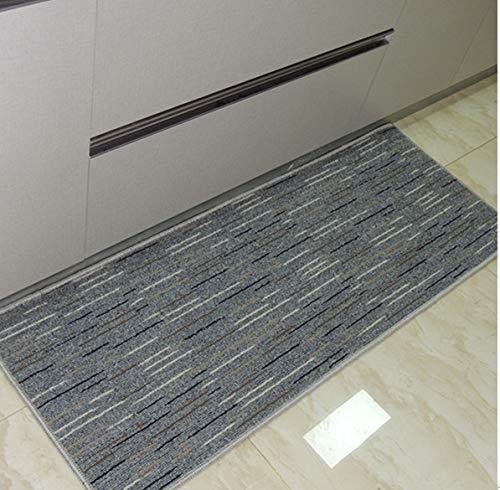 GMACY Tiras alfombras Cocina Resistentes Las esteras