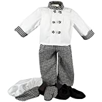 Clothes & Accessories Made for 18 American Girl Doll Clothes & Accessories: Pastry Chef Clothing (Chefs Mitt)