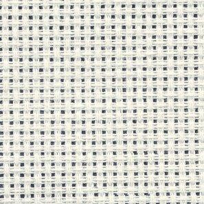 DMC Toile à broder - Creme - Aida 7/cm - 100% Cotton - 50cm x 75cm