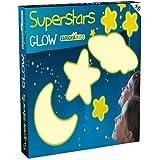 Eureka Kids - Superstars Glow Super Estrellas Brillantes