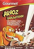 Gourmet - Arroz chocolateado - 8 vitaminas y hierro - 500 g