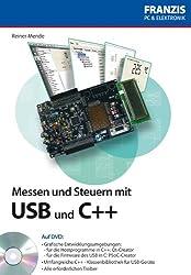 Messen und Steuern mit USB und C++