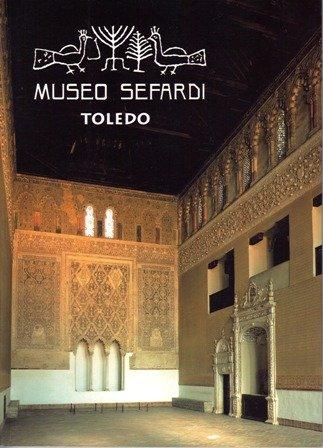 Museo Sefardí's guide, Toledo por Ana María Lopez Alvarez