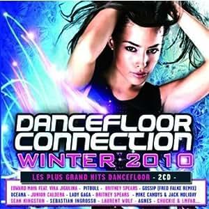 Dancefloor Connection Winter 2010
