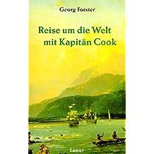 Reise um die Welt mit Kapitän Cook (Lamuv Taschenbücher)