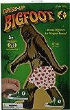 Dress-Up Bigfoot