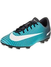 separation shoes d8c6a 573c7 Amazon.it: Nike - A strappo / Scarpe da calcio / Scarpe sportive ...